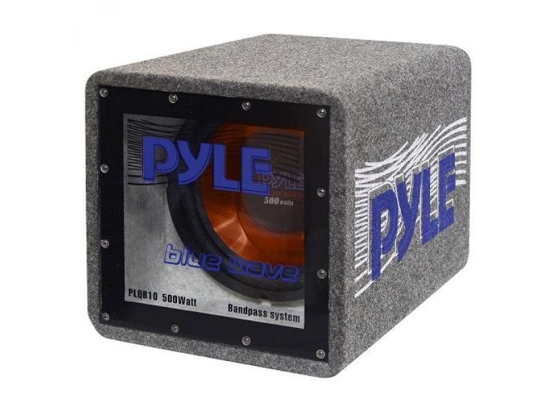 Bandpass Enclosure Car Subwoofer Speaker