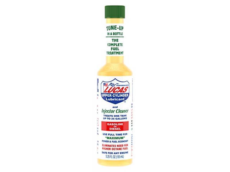 Lucas Oil LUC10020 Fuel Treatment