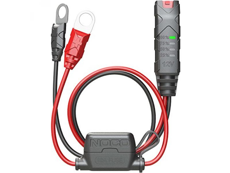 NOCO GC015 X-Connect M10 Eyelet Battery Indicator Accessory