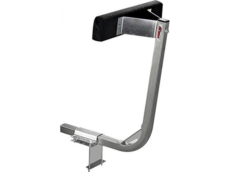 Extreme Max 3005.3837 Single Post Horizontal Bunk Guide-On System -18