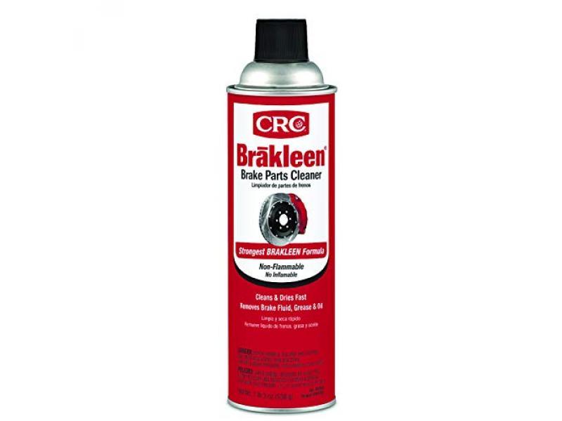 CRC BRAKLEEN Brake Parts Cleaner