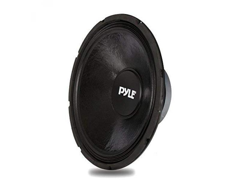 15 Inch Midbass Woofer