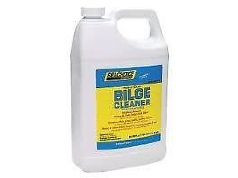 NEW SEACHOICE BILGE CLEANER- GALLON SCP 90711