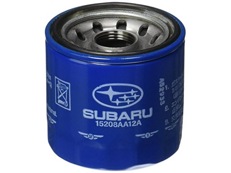 Genuine Subaru 15208AA12A Oil Filter