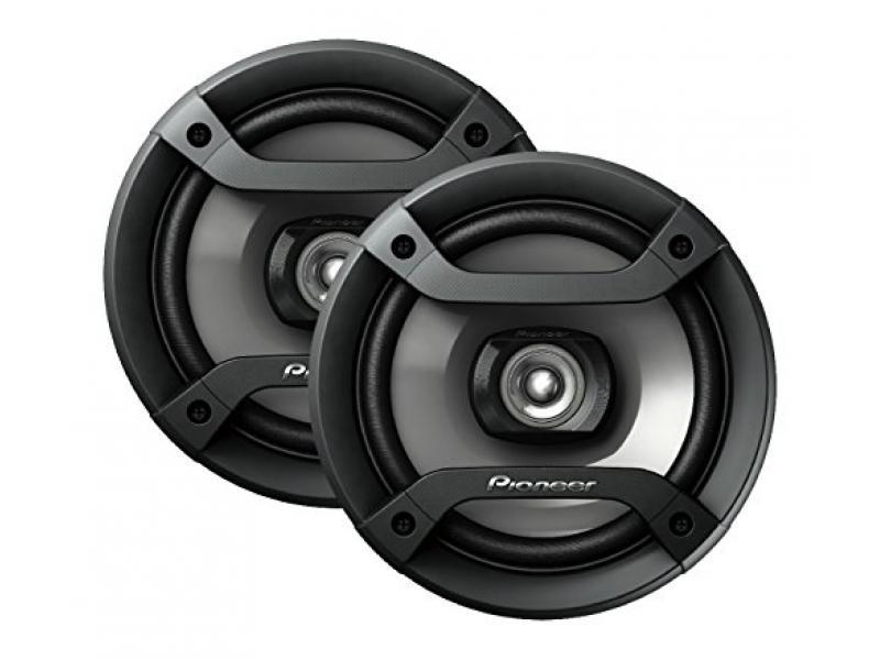 200W 2-Way Speakers