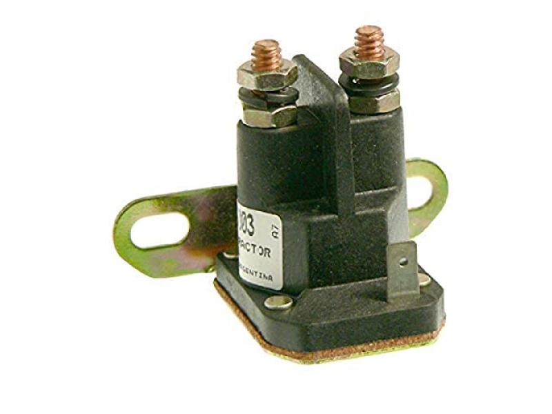 DB Electrical SSE6003 Solenoid