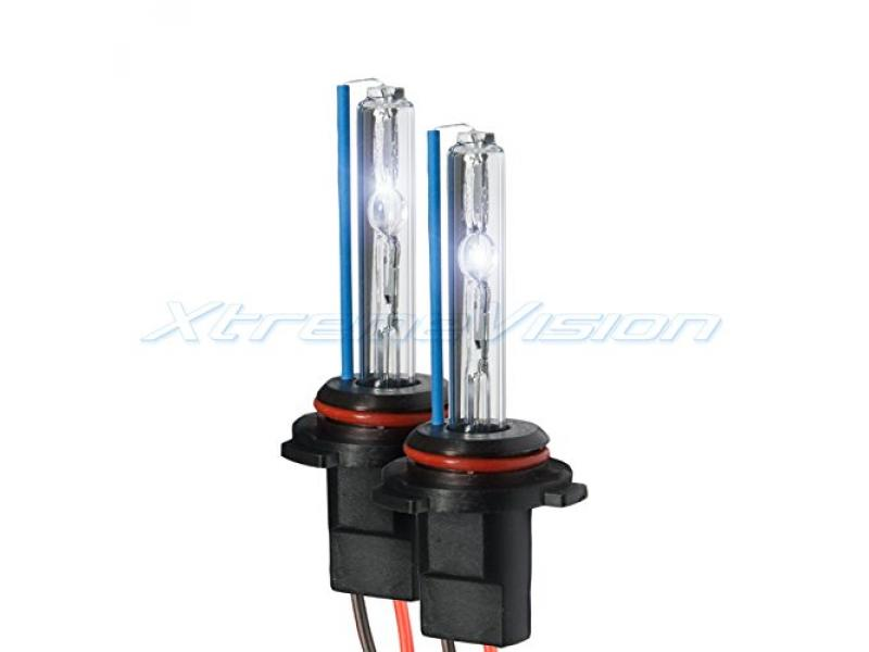 Xtremevision HID Xenon Replacement Bulbs