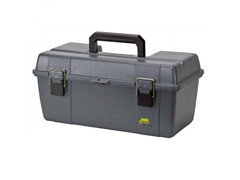 Portable Tool Box, 20-1/4 In