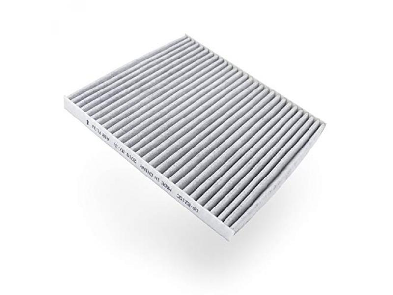 Cabin air filter (2-pack, gray)