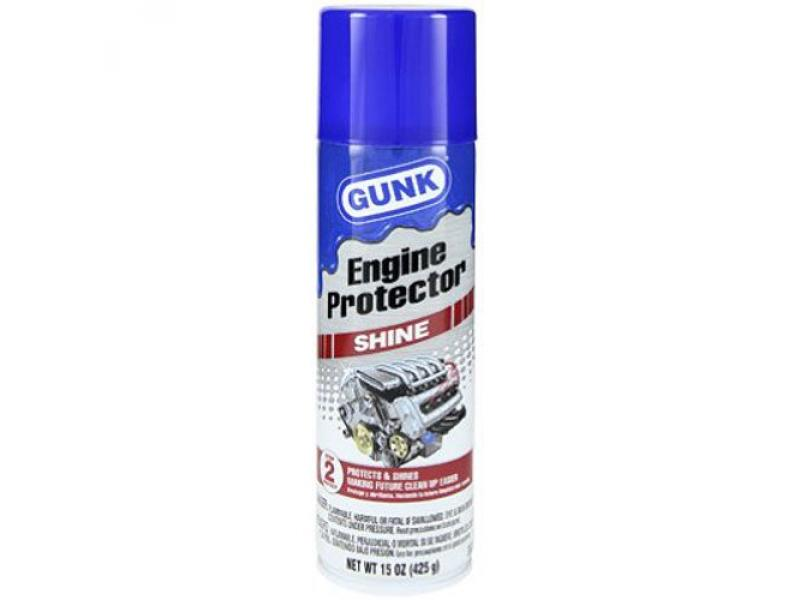 Gunk CEB1 Engine Shine Protector and Detailer