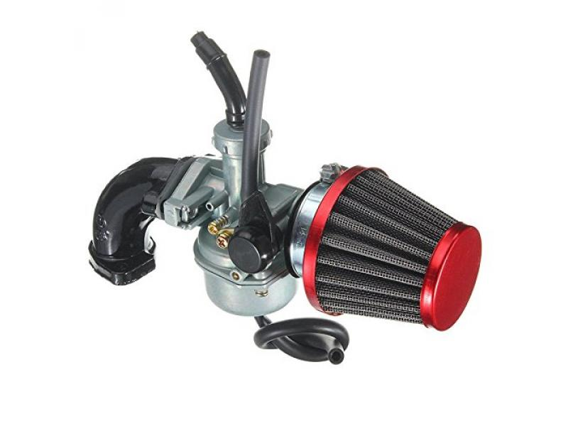 22mm Carb PZ22 Carburetor Air Filter Set
