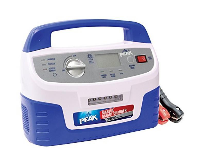 PEAK Portable Jump Starter
