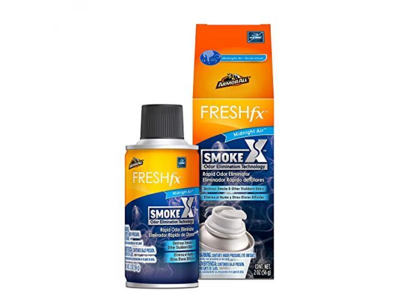 Smoke X Air Freshener and Purifier