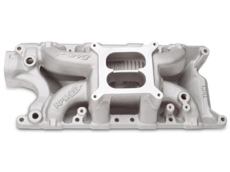 RPM Air-Gap Intake Manifold