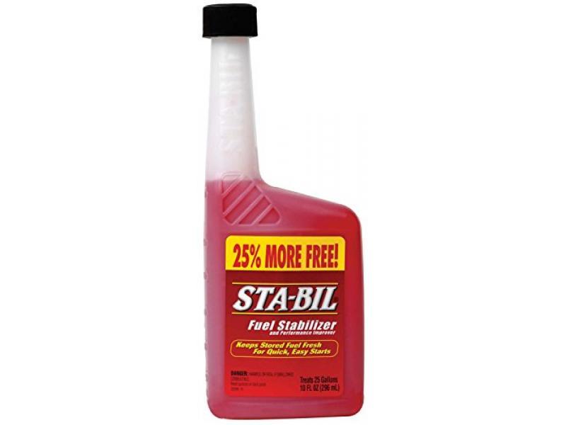 Original Sta-Bil Concentrated Fuel Stabilizer