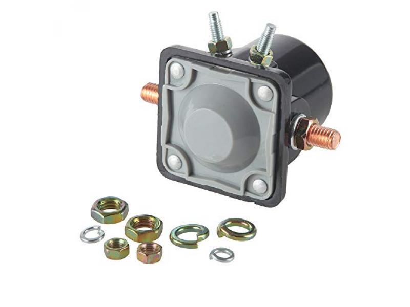 MIDIYA Starter Relay SMR6003 Starter Solenoid Switch