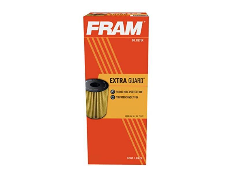 Fram CH10246 Cartridge Oil Filter
