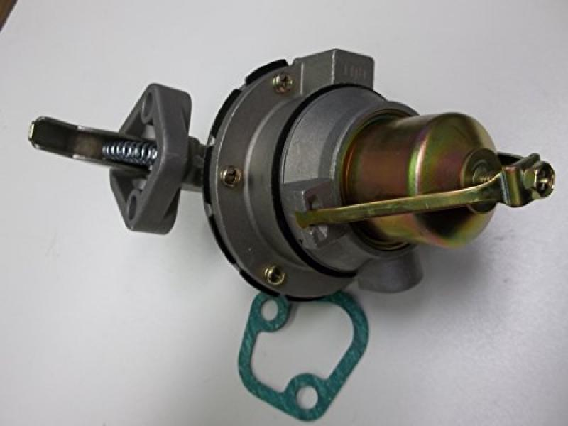 RPS Mechanical Fuel Pump for Mercruiser, OMC, Volvo Penta 2.5, 3.0 Engines