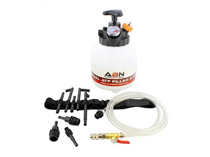 ABN Manual ATF Filler System – 3L Manual Transmission