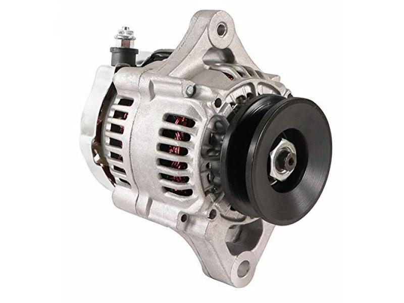New DB Electrical AND0525 Alternator