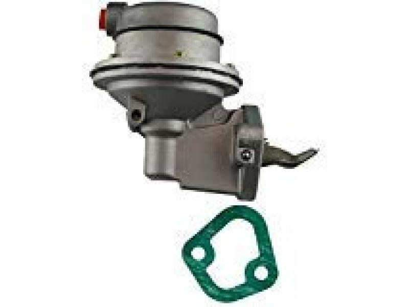 MerCruiser Sea Water Mechanical Fuel Pump MarkV 454 502 7.4L 8.2L 86167T 818383T (See Description For Fitment)