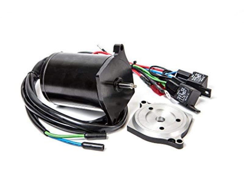 Sierra International 18-6757 Tilt/Trim Motor
