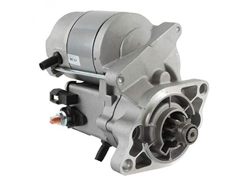 DB Electrical SND0356 Starter For Kubota V1405 Engine 1992-On