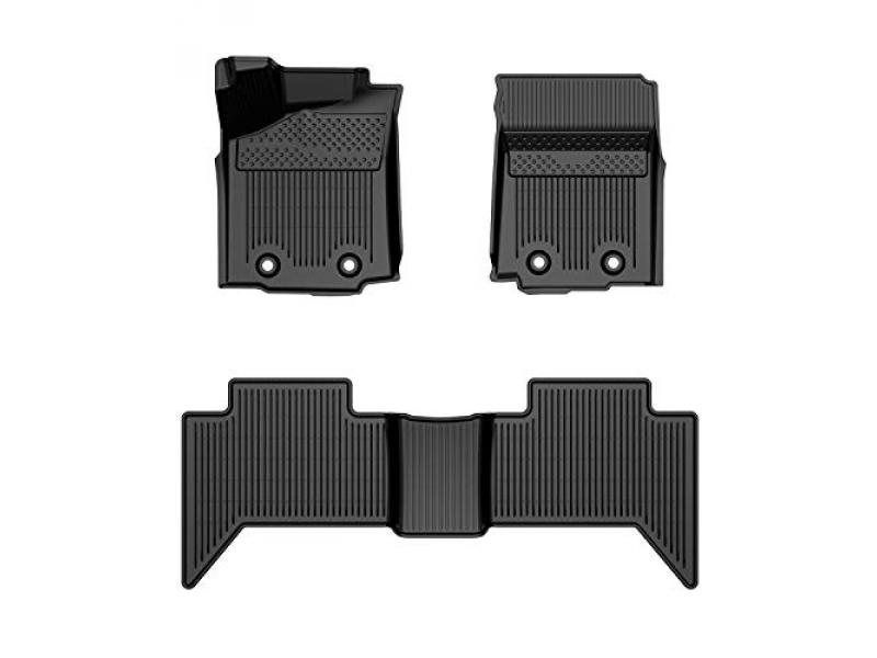 All Weather Guard Floor Mat Floor Liners