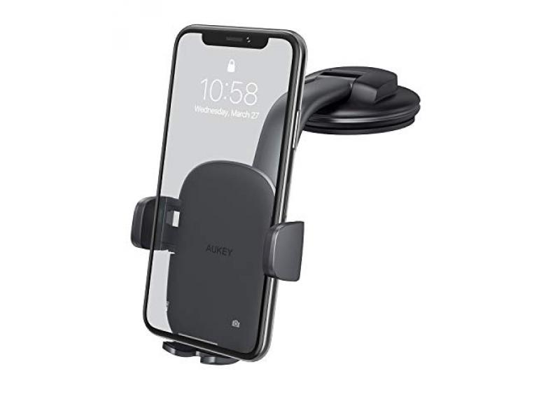AUKEY Phone Mount [Strong Suction]
