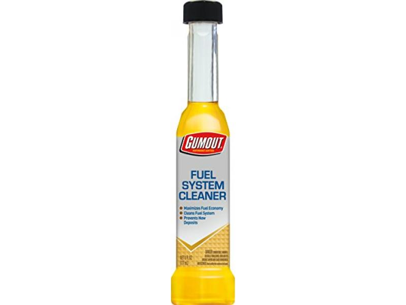 Gumout 800001367 Fuel System Cleaner