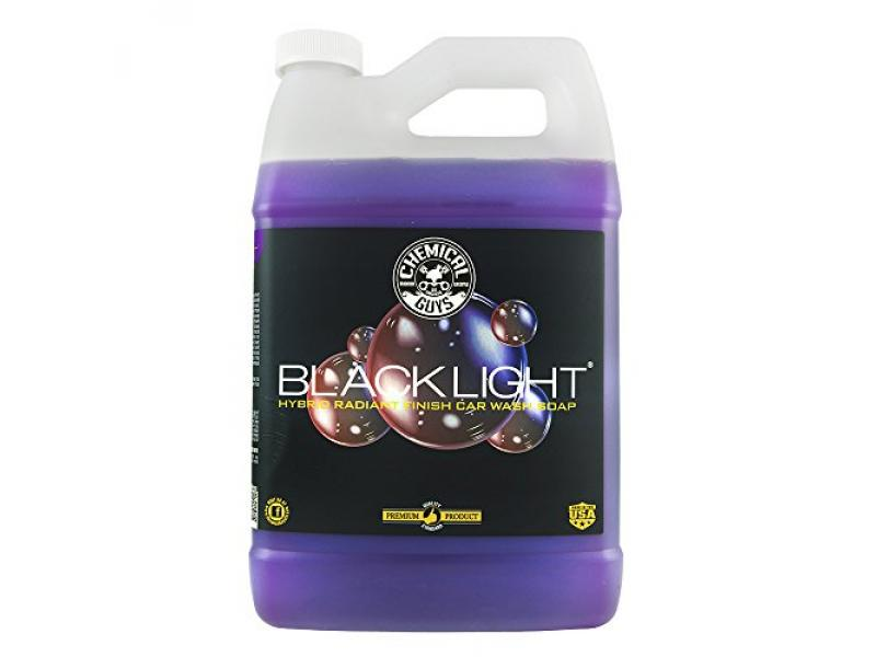 Chemical Guys CWS619 Backlight Wash Soap