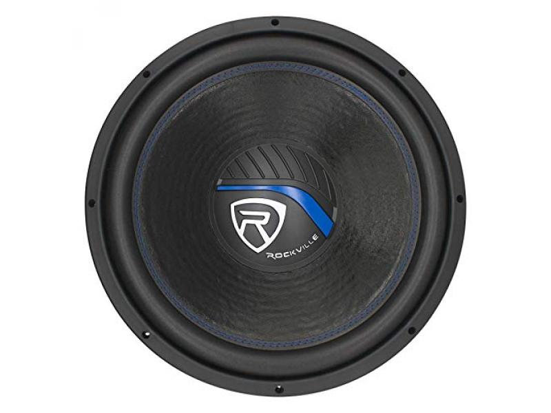 2000w 4 Ohm Car Audio Subwoofer Sub 500w RMS CEA Rated