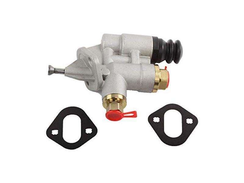 Diesel Fuel Lift Pump 3936316
