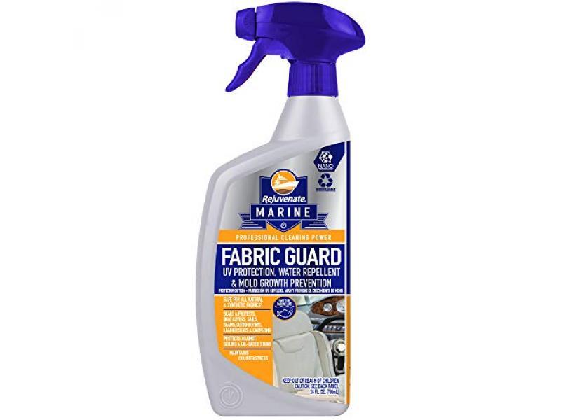 Rejuvenate Marine Fabric Guard, 24 fl. oz