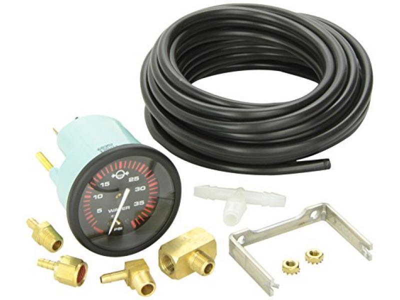 Sierra 68357P Amega Outboard Water Pressure Kit - 2