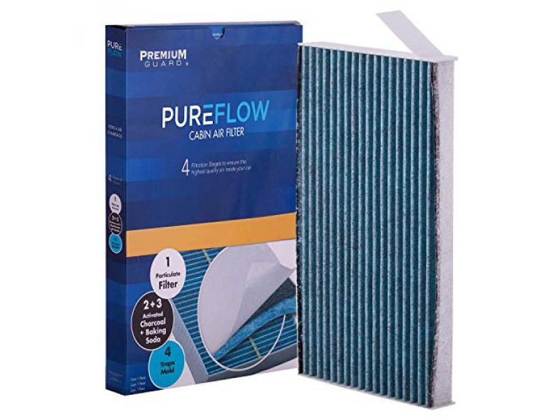 Pureflow Cabin Air Filter PC4012X