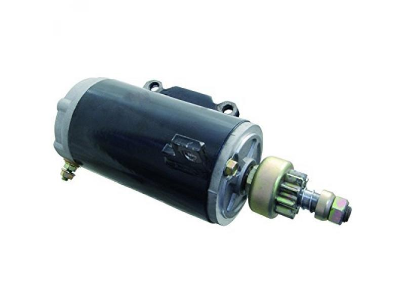 New Starter Replacement For 1969-1994 Evinrude Johnson OMC 65HP