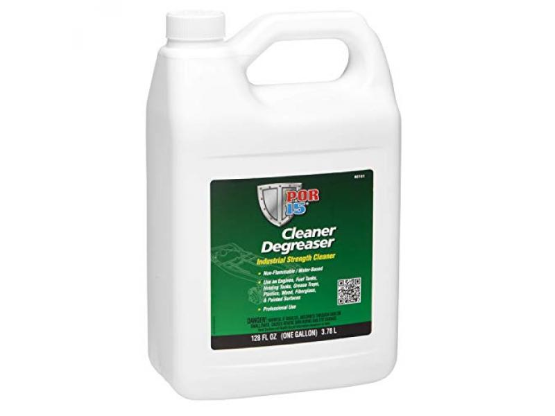 POR-15 40101 Cleaner Degreaser