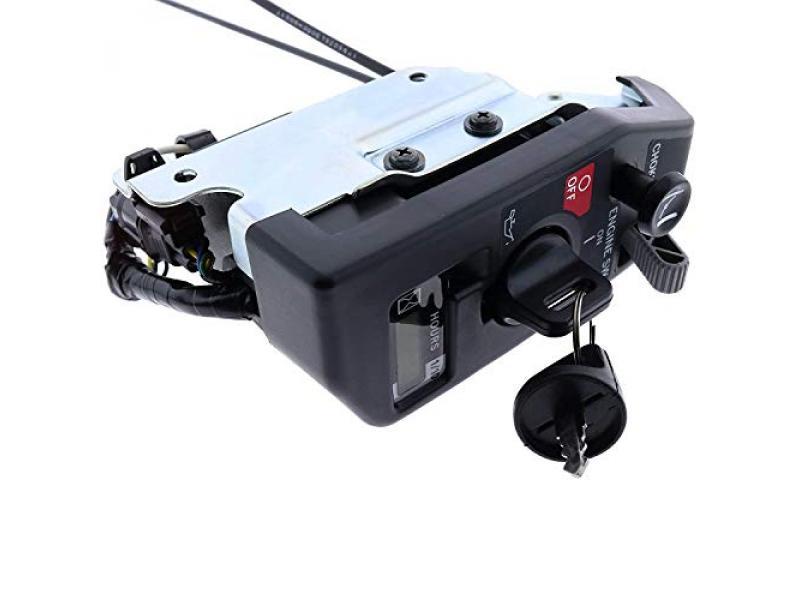 zt truck parts Starter Switch