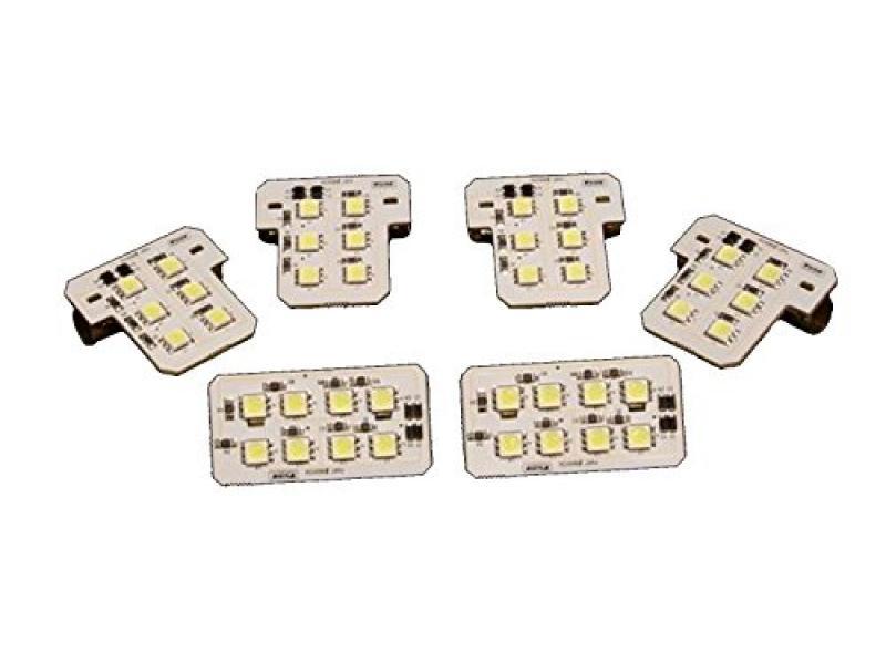Putco 980013 Premium LED Dome Light Kit