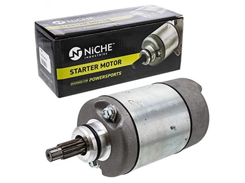 NICHE Starter Motor Assembly 31200-HN2-A01