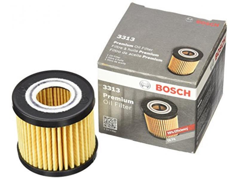 Bosch 3313 Premium FILTECH Oil Filter