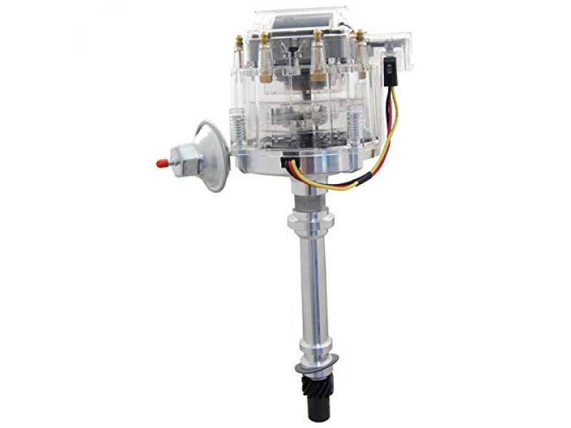 New HEI Distributor Replacement For V8