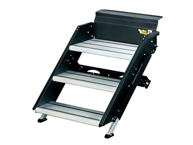 Lippert Components - 791572 Solid StepTriple Step