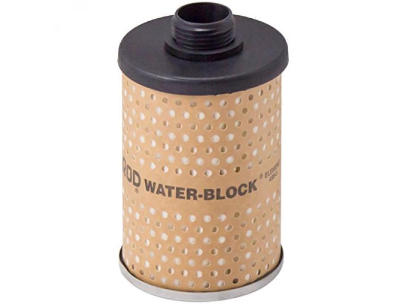 GOLDENROD (496-5) Fuel Tank Filter
