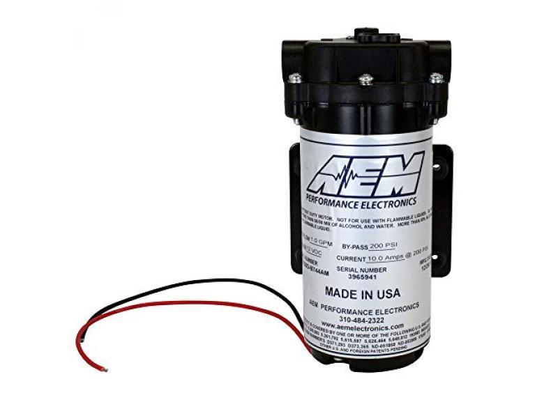 AEM 30-3015 Water/Methanol Injection Pump