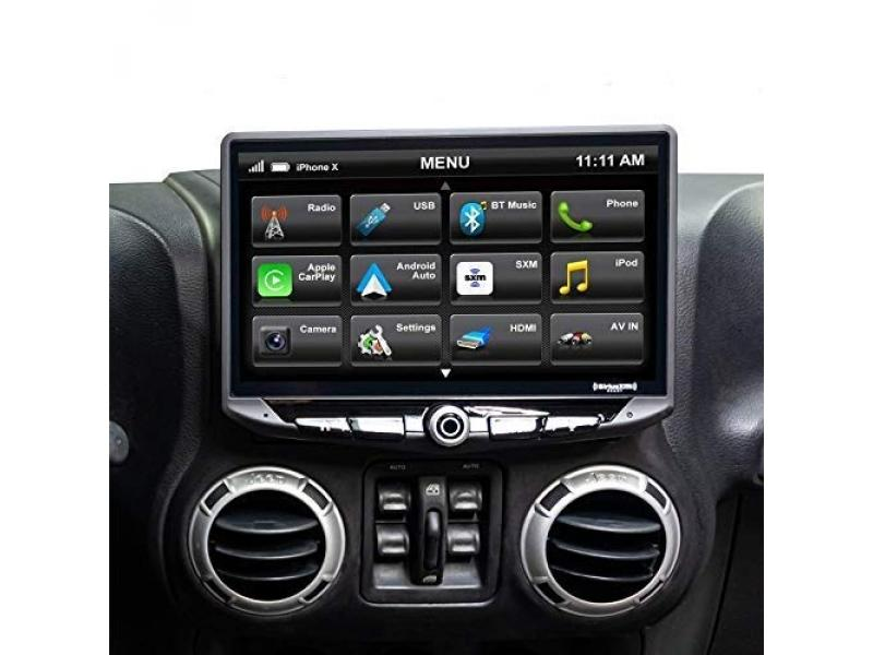 Stereo Replacement 10-Inch Touchscreen Radio