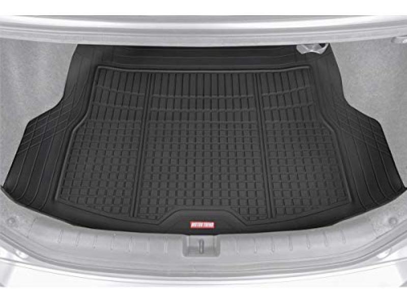 Motor Trend Premium FlexTough All-Protection Cargo Mat Liner