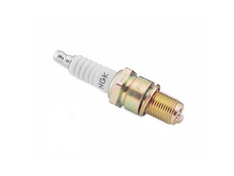 NGK Resistor Sparkplug BPR7HS