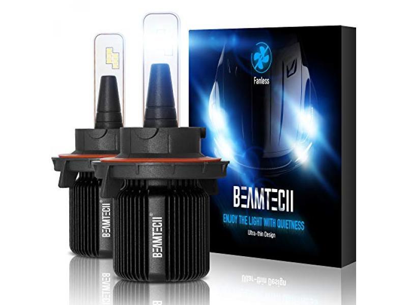 BEAMTECH H13 LED Bulbs